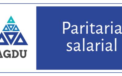 Oferta salarial: Resultados de la encuesta