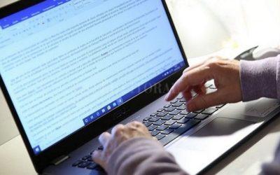 Se pospuso la inscripción a créditos para computadoras