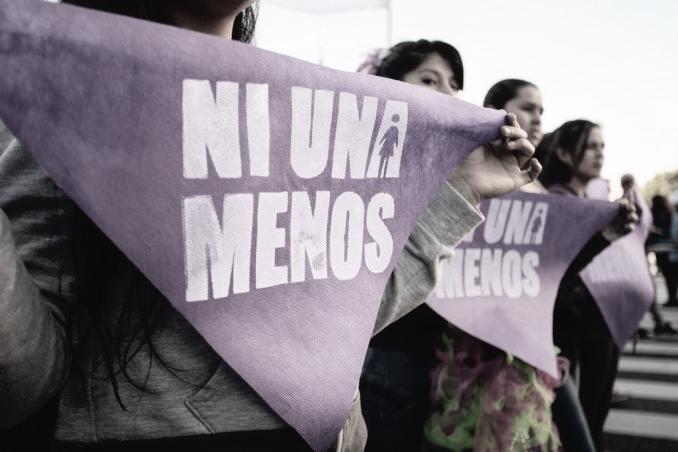 Día por la Eliminación de la Violencia hacia las mujeres