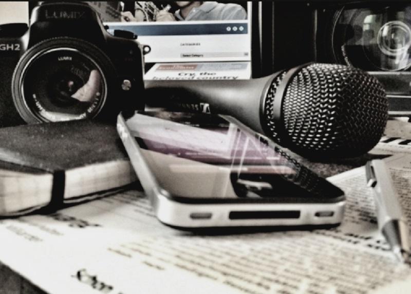 Día del y la Periodista